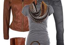 Mode för kvinnor / womens_fashion