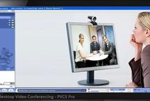 Desktop Video Conferencing - PVCS Pro