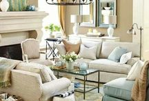 Family rooms / by Donna Morris