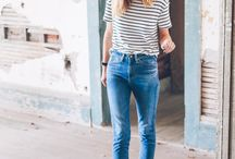 look// style/ stripes