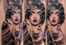 Ink / by Angie Murphy