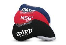 Baro Sport Iron Cover 3 Color, 10pcs per color