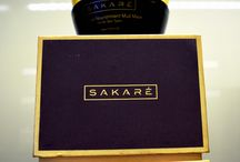 Sakaré Masks / Indulge and care for your skin with the Sakaré Masks.  Recommended once or twice a week, our masks can brighten, revive and help to clear the skin - to get your complexion looking it's best for the week ahead! https://www.sakare.com/MASKS/