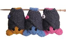 ~ Knitting Related Crafts/Tips ~