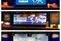 Digital scenography / Video mapping, digital scenography, events...