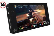 Atomos SHOGUN 4K HDMI/12G-SDI Kayıtçı 7″ Monitör