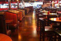 Dining & Showroom Flooring  / Decorative Flooring for Showrooms | Dining Room Flooring Options