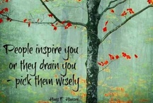 INSPIRE / by Tiffany Cash