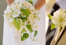 WEDDINGS - Bridal Bouquets / Beautiful bridal bouquets created by extremely talented florists from around the world!