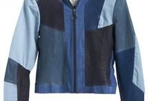 Denim ceketler