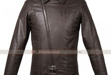The Witcher 3 Wild Hunt Leather Jacket