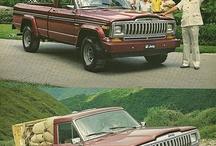 Διαφημίσεις Αμερικάνικων αυτοκινήτων