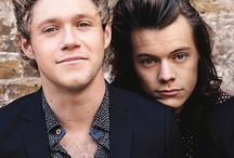 Narry❤