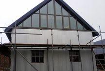 Glebe Farm 2012