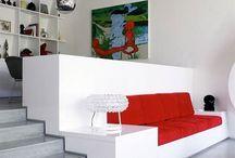 Muebles / by Alvaro Barriga