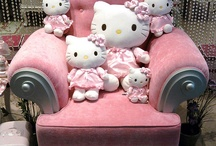 I Love Hello Kitty ❤❤❤
