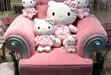 I Love Hello Kitty ❤❤❤