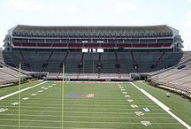 Stadiums I Played In