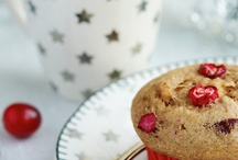 Breads and Muffins / Vegan and vegetarian recipes for breads and muffins.