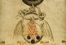 Alchimie & Ésotérique