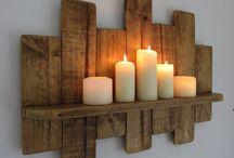 schöne Dinge aus Holz