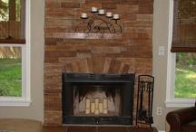 Fireplace / by Verlenne Monroe