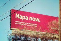 I love Napa / Napa valley