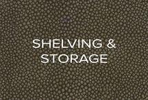 Shelving & Storage / Shelving & Storage