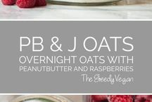 BreakfastBowls etc. / Vegan & Vegetarian.