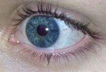 A: Eyes