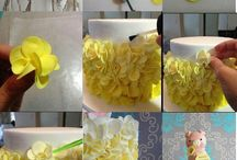 modelovanie kvety