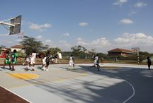 KIB Annual Games 2014 / Games by various banking institutions