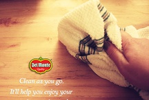 Simple Kitchen Tips / by Del Monte Brand