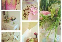 Chantilly Eventi / Buffet dolci, buffet dolci e salati, compleanni, feste...