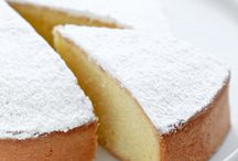 torte senza lievito