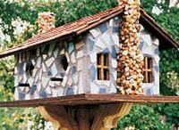 ol 2nd bird house