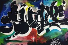 MY graffiti