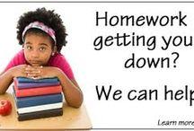 Homework Help, Coursework Help, Assignment Help | Online Dissertation Writing UK