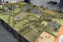 Wargaming - Battlegroup
