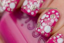 Nails / by Melissa Stover