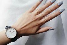 Nails ||