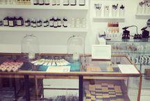 Little Labs shop floor