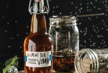 Spiked High Tea