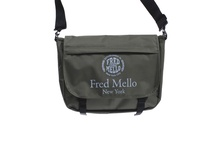 Fred Mello bag