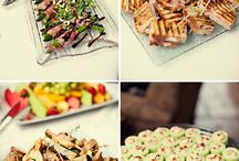 lekkere hapjes / Party food