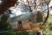MW play/tree House
