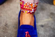 Men's loafers and shoes