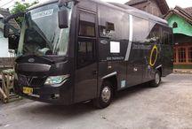 Sewa Mobil dan Bus Pariwisata Jogja / Sewa Mobil dan Bus Pariwisata di Jogja Harga Murah