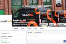 Social Pages / Check out our other social pages.