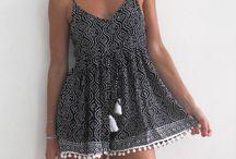 Fashion / Clothes I need